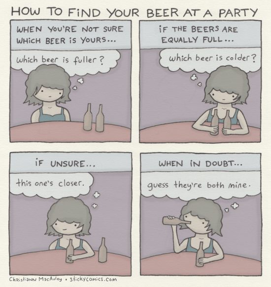 how to find your beer