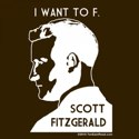 i want to f scott fitzgerald t-shirt for sale on etsy