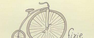 I'm so hipster I was riding a fixie in 1892